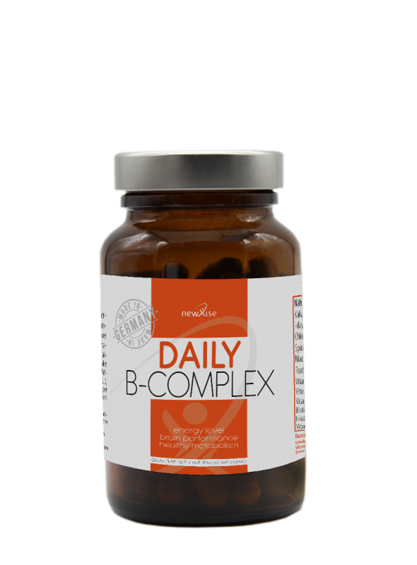 Daily B-Complex
