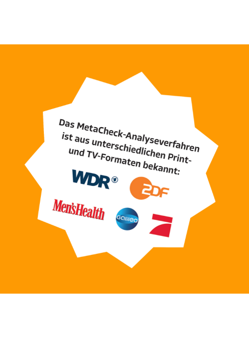 MetaCheck Daily-Fit
