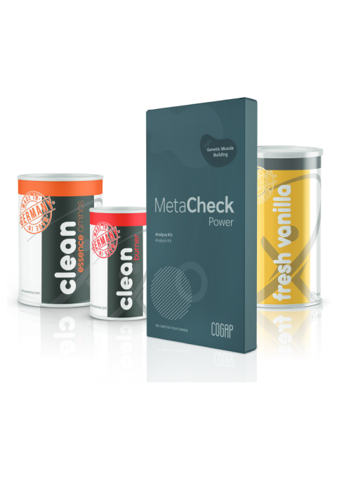 MetaCheck Muscle-Fit