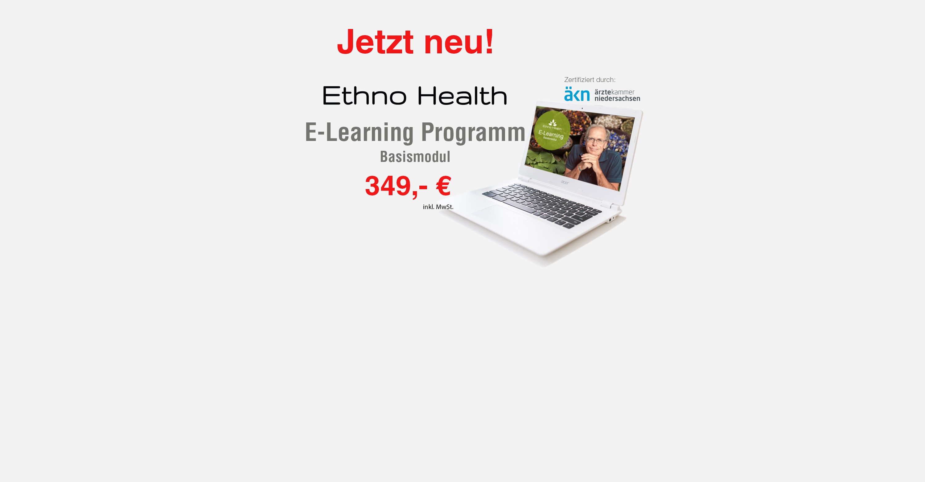 E-Learning Programm